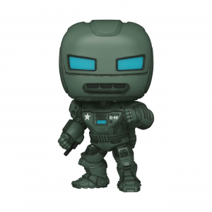 *PREORDER* What If...? POP! 872 Vinyl Figure: THE HYDRA STOMPER by Funko