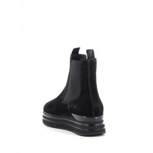 Chelsea boot midi H222 HOGAN HXW4830DR80BYEB999 -A.1