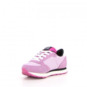 Sneakers Sun68 Girl's Kate Solid Lilla Z41401 24LILLA -A.1