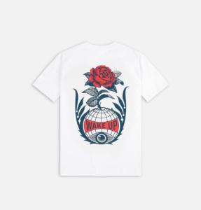 T-Shirt Obey Destruction & Rebirth