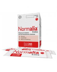 NORMALIA EXTRA (30 stick orali) – Riequilibra la flora intestinale del cane