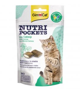 GimCat - Nutri Pockets - Adult - 60 gr