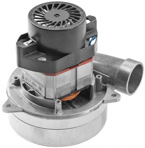 Motore aspirazione DOMEL per E 130 C sistema aspirazione centralizzata GLOBALTEK