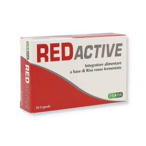 REDACTIVE - 30CPS