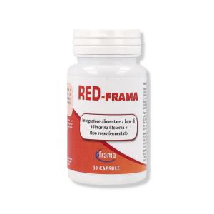 RED-FRAMA - 30CPS