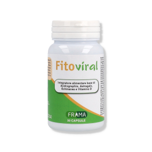 FITOVIRAL - 30CPS