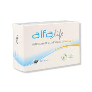 ALFALIFE - 45CPS