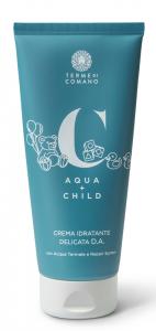AQUA+CHILD CR IDRAT DEL 200ML
