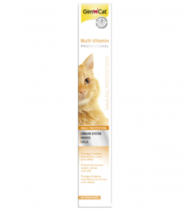GimCat - Pasta - Multi - Vitamin Professional - 100 gr