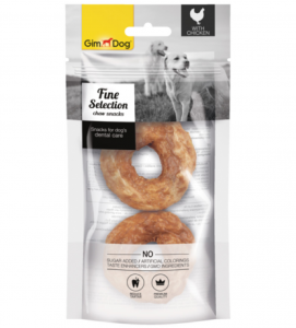 GimDog - Fine Selection - Donuts - 40 gr