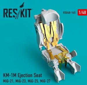 KM-1M