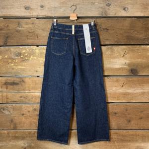 Jeans Amish Supplies Donna Linda Blue Cut