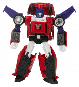 Transformers Generations War for Cybertron Deluxe: AUTOBO ROAD RAGE by Hasbro