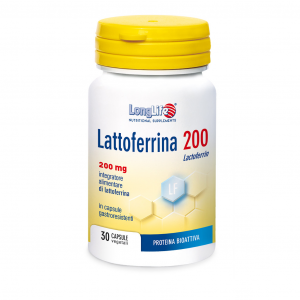 LATTOFERRINA 200