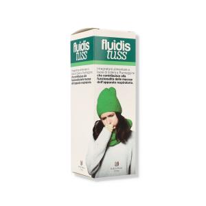 FLUIDIS TUSS - 200ML