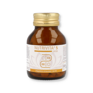NUTRIVITA 5 ST/SP - 120CPR