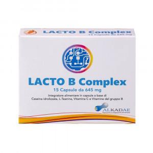 LACTO B COMPLEX 15 CAPSULE