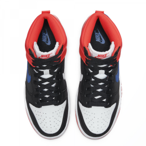 Nike Dunk Hi Kniks