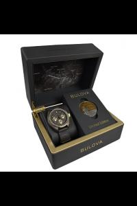 Bulova Lunar Pilot 98A285 50th Anniversary Edition