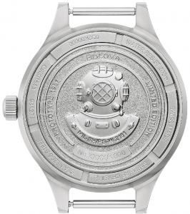 Bulova MIL-SHIPS-W-2181 Militar watch