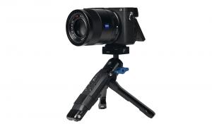 SIRUI 3T-R Treppiede Da Tavolo e Vlogger Kit