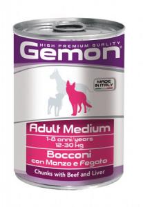 Gemon cane lattine da 400gr