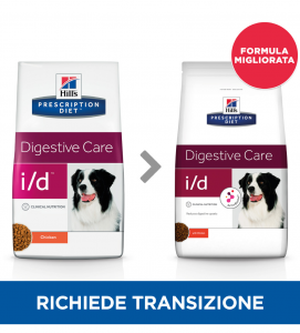 Hill's - Prescription Diet Canine - i/d - 12 kg