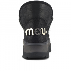 Mou Chunky Eskimo Sneaker Big Logo