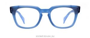 Dandy's eyewear Socrate Glicine, Rough version