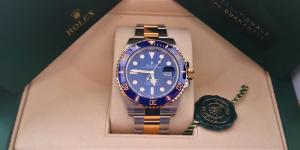 Orologio primo polso Rolex Submariner