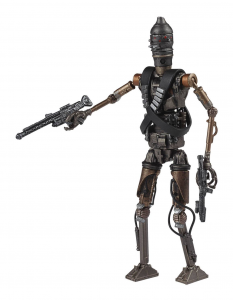 *PREORDER* Star Wars Vintage Collection: IG-11 (The Mandalorian) by Hasbro