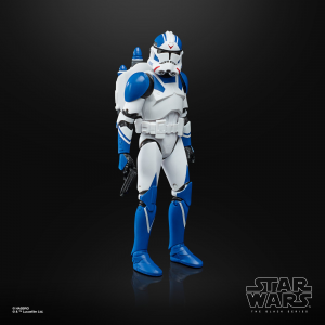 *PREORDER* Star Wars Black Series: JET TROOPER by Hasbro