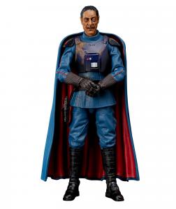 *PREORDER* Star Wars Black Series: MOFF GIDEON (The Mandalorian) by Hasbro