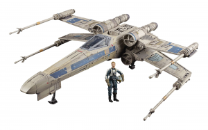 *PREORDER* Star Wars Vintage Collection: X-WING & ANTON MERRICK (Rogue One) by Hasbro