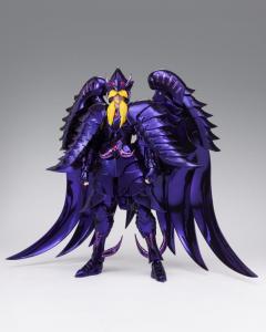 *PREORDER* Saint Seiya Myth Cloth EX: GRIFFON MINOS by Bandai
