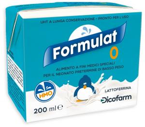 Formulat 0 liquido