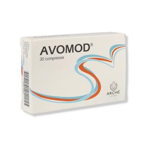 AVOMOD - 30CPR