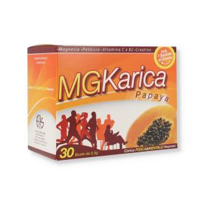 MG KARICA PAPAYA - 30BUST