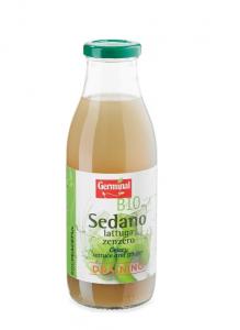 GERMINAL BIO BEVANDA SEDANO/LATTUGA/ZENZERO 500ML