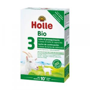 Holle latte capra in polvere 3