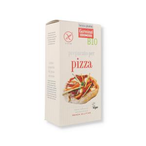 GERMINAL PREPARATO PIZZA GRANO SARACENO
