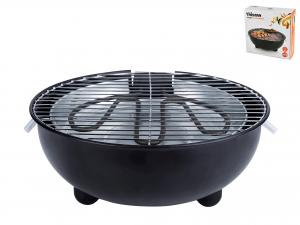 Barbecue Elettrico 1250w Cm30 Bq2880