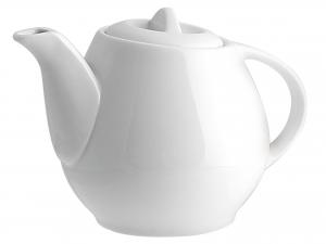 Teiera Porcellana Wawel Bianco Lt 0,6       Ww