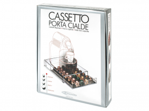 Cassetto Portacapsule Caffe' - 2077