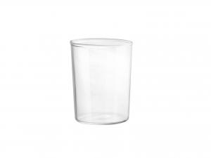 Confezione 6 Bicchieri Te' In Borosilicato Cl 25