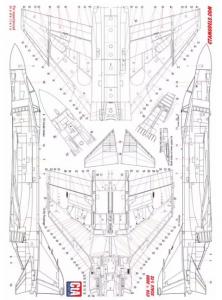 F-4B/J/N Phantom