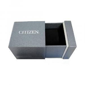Citizen Uomo Super Titanium, Eco-Drive quadrante nero