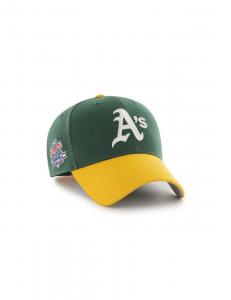 Cappello 47 Oakland Athletic MLB World Series