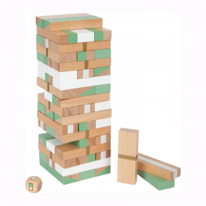 Torre traballante Gold Edition