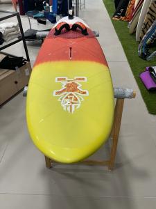 Tavola starboard Ultra Kode 86 Litri